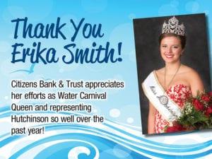Digital - water carnival erika thank you