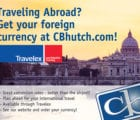 Order Foreign Currency Online